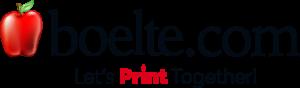 Boelte.com Web Logo