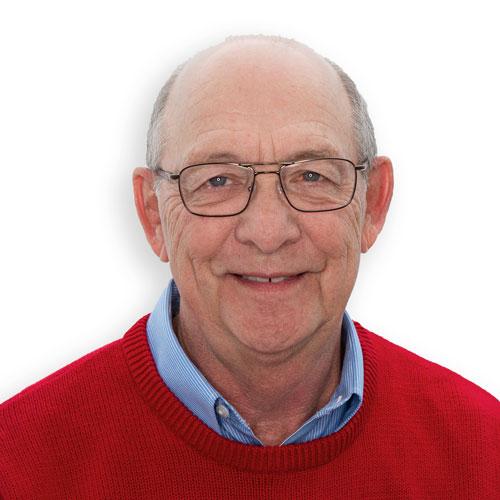 Ralph Cowman